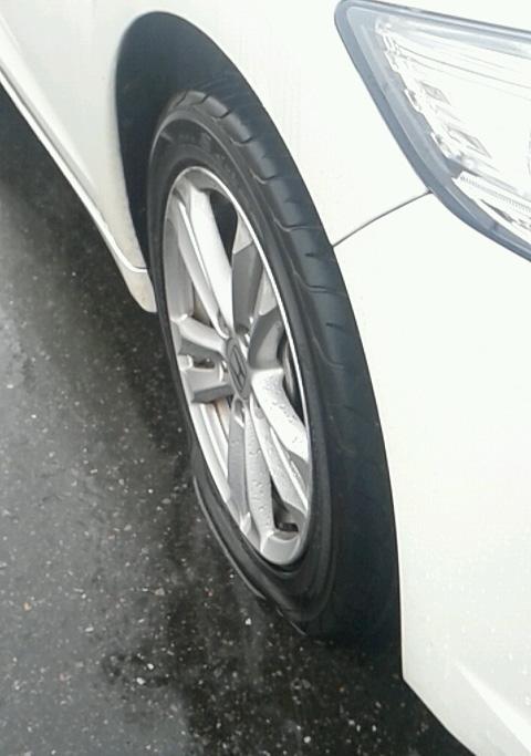 Tirepunk